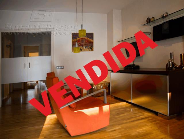 El piso ideal a la izquierda del Eixample barcelonés