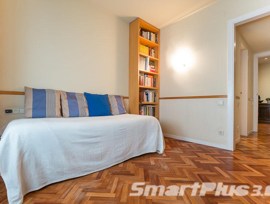 Habitacion individual suitte 3.2